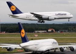 Lufthansa и UTair договорились о единых стыковочных тарифах