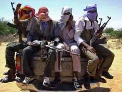 Туристическую Кению атакуют террористы