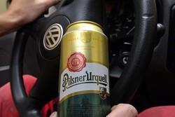 """Черногория вводит """"сухой закон"""" для водителей"""