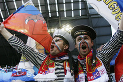 Футбольные болельщики смогут оформить визы в Польшу даже без билетов на матчи