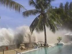 На Пхукете отменили угрозу цунами