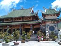 Отдых в Дананге + Ханой, Хуэ, Хойан и Халонг