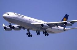В скором времени авиакомпания «Lufthansa» планирует снизить топливные сборы