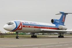 «Уральские авиалинии» запустили интерактивную карту полетов