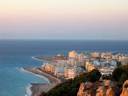 Греция будет оформлять визы в течение суток