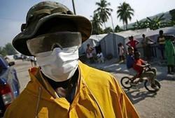 Туристам в Доминикане угрожает холера