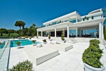 Подари себе кусочек рая на земле, купив недвижимость на Коста дель Соль