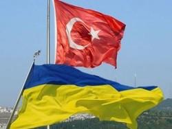 Украина и Турция перешли на безвизовый режим