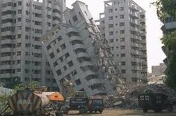 На турецком курорте произошло землетрясение, толчки ощущались даже в Стамбуле