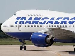 """""""Трансаэро"""" начнет регулярно летать в Италию"""