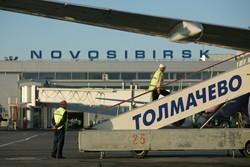 Boeing-737 экстренно сел в Новосибирске