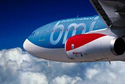 Авиакомпания BMI уходит с рынка воздушных перевозок