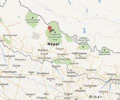 В Непале рядом с туристическим центром разбился самолет