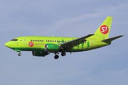 «Сибирь» возобновила рейсы в Ош