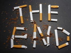 В Болгарии теперь так просто не покурить