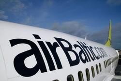 Билеты авиакомпании «airBaltic» можно купить в газетных киосках Финляндии