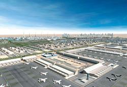 Аль-Мактум принял первый тестовый рейс