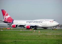 Нескольких пассажиров «Virgin Atlantic Airways» увезли на «скорой»