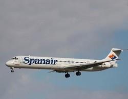 Новый чартер из Москвы в Мадрид осуществляет испанский перевозчик