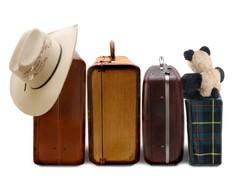 Беспошлинного багажа станет больше