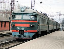 Железнодорожное сообщение между Россией и Абхазией возобновлено