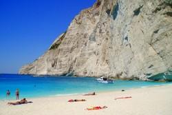 Пляжи Греции стали лучшими в Европе