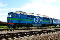 Из Питера в Таллинн снова можно уехать на поезде