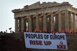 Забастовки отелей Греции оказались мифом