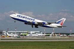 Трансаэро начинает летать из Петербурга в Токио