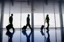 Открылся новый терминал аэропорта Дели