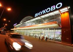 В аэропорту Внуково открылся новый терминал