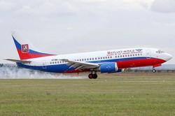 Авиакомпания «Атлант-Союз» увеличила количество рейсов в Тиват