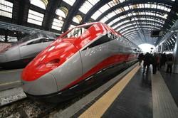 Забастовка итальянских железнодорожников приведет к отмене нескольких сотен рейсов