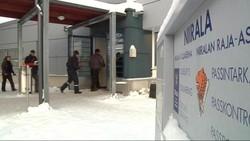 В Финляндии недобросовестных российских водителей штрафуют на границе