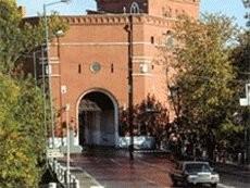 Японский турист скончался у стен Кремля
