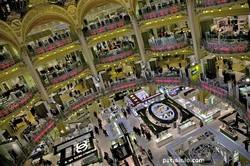 Увидеть Париж и... по магазинам! Шоппинг в столице Франции
