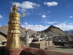 Китай закрывает Тибет для туристов