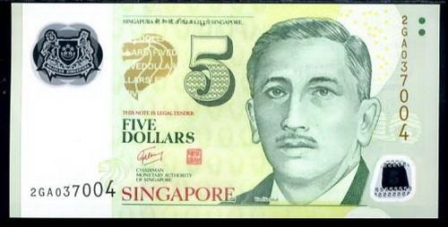 Курс сингапур доллар