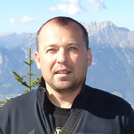 Братанов Дмитрий (Bratanov)