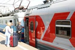 При посадке в поезда будет требоваться дополнительный документ