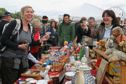 Мюнхен: шоппинг по-баварски