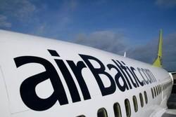 «AirBaltic» не будет летать из Риги в Псков
