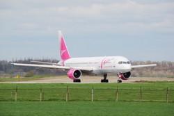 В Новосибирске экстренно сел самолет Vim Avia
