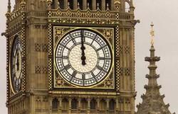 Британский парламент переименовал Биг Бен