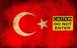 В Турции снова отравились россияне
