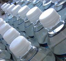 В Риге и Вильнюсе выдают бесплатную воду