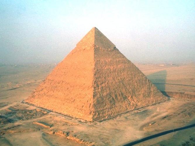 essays egyptian pyramids
