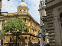 Будапешт. Находки и разочарования.