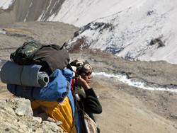 В Непале теперь нельзя путешествовать без гида