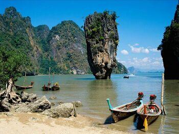 Тайланд - центр туристического отдыха